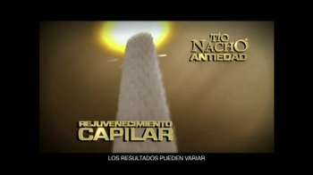 Tío Nacho Antiedad TV Spot [Spanish] - Thumbnail 5