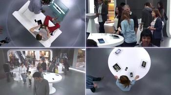 Xfinity X1 Triple Play TV Spot, 'Real People Wifi Test' - Thumbnail 1