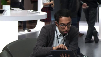 Xfinity X1 Triple Play TV Spot, 'Real People Wifi Test' - Thumbnail 4