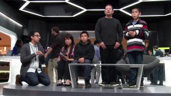 Xfinity X1 Triple Play TV Spot, 'Real People Wifi Test' - Thumbnail 6