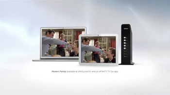 Xfinity X1 Triple Play TV Spot, 'Real People Wifi Test' - Thumbnail 8