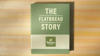 Panera Bread Flatbread Sandwiches TV Spot, 'Storybook' - Thumbnail 1