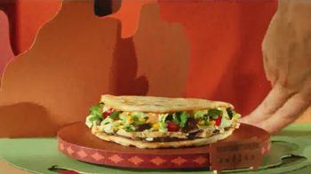 Panera Bread Flatbread Sandwiches TV Spot, 'Storybook' - Thumbnail 6
