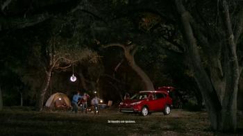 Toyota RAV4 TV Spot, 'Party' [Spanish] - 347 commercial airings