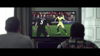 Adidas TV Spot, 'House Match' Featuring David Beckham - Thumbnail 1