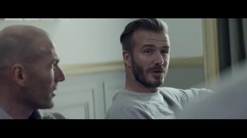 Adidas TV Spot, 'House Match' Featuring David Beckham - Thumbnail 3