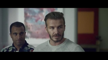 Adidas TV Spot, 'House Match' Featuring David Beckham - Thumbnail 7