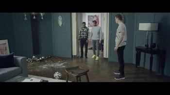 Adidas TV Spot, 'House Match' Featuring David Beckham - 42 commercial airings