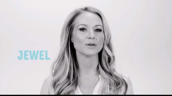 American Lung Association TV Spot, 'Lung Force' Ft. Jewel & Kellie Pickler
