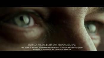 Bacardi TV Spot, 'Untameable Since 1862' [Spanish] - Thumbnail 6