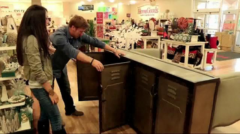 HomeGoods TV Spot, 'Fixer Upper' - Thumbnail 4