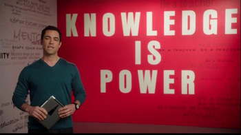 The More You Know TV Spot, 'Share Online Interests' Featuring Danny Pino - Thumbnail 1