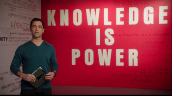 The More You Know TV Spot, 'Share Online Interests' Featuring Danny Pino - Thumbnail 3