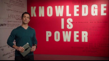 The More You Know TV Spot, 'Share Online Interests' Featuring Danny Pino - Thumbnail 6