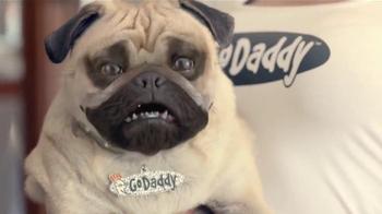 Go Daddy TV Spot, 'Pet Shop' [Spanish] - Thumbnail 10