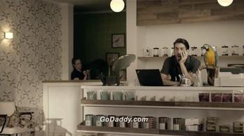 Go Daddy TV Spot, 'Pet Shop' [Spanish] - Thumbnail 3