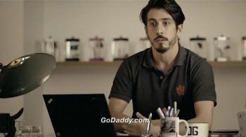 Go Daddy TV Spot, 'Pet Shop' [Spanish] - Thumbnail 5