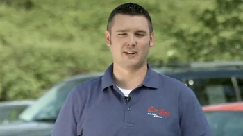 CarHop Auto Sales & Finance TV Spot, 'Something's Different' - Thumbnail 8