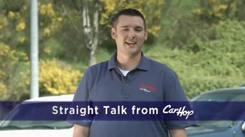 CarHop Auto Sales & Finance TV Spot, 'Something's Different' - Thumbnail 2