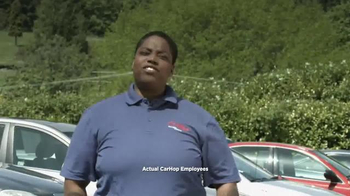 CarHop Auto Sales & Finance TV Spot, 'Something's Different' - Thumbnail 3