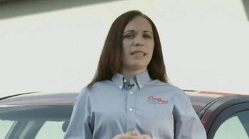 CarHop Auto Sales & Finance TV Spot, 'Something's Different' - Thumbnail 6