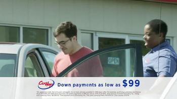 CarHop Auto Sales & Finance TV Spot, 'Something's Different' - Thumbnail 7