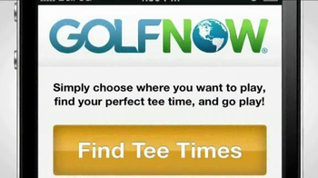 GolfNow.com TV Spot, 'Silly Podkins' - Thumbnail 10
