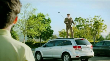 GolfNow.com TV Spot, 'Silly Podkins' - Thumbnail 4