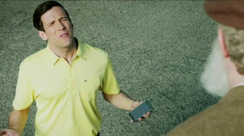 GolfNow.com TV Spot, 'Silly Podkins' - Thumbnail 6