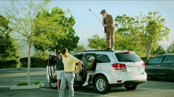 GolfNow.com TV Spot, 'Silly Podkins' - Thumbnail 8