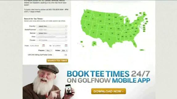 GolfNow.com TV Spot, 'Silly Podkins' - Thumbnail 9
