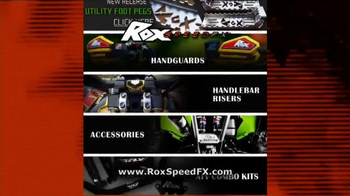 Rox Speed FX TV Spot - Thumbnail 8