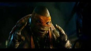 Teenage Mutant Ninja Turtles - Alternate Trailer 2