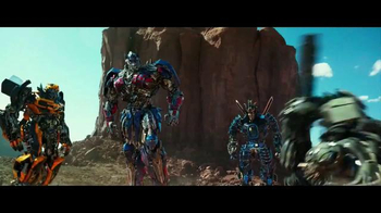 Transformers: Age of Extinction - Alternate Trailer 19