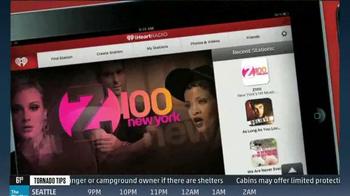 iHeartRadio App TV Spot - Thumbnail 2