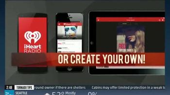 iHeartRadio App TV Spot - Thumbnail 3