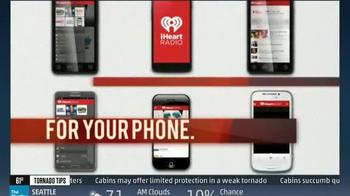 iHeartRadio App TV Spot - Thumbnail 5