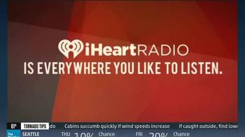 iHeartRadio App TV Spot - Thumbnail 9