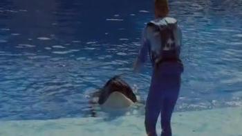 SeaWorld Cares TV Spot - Thumbnail 1