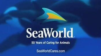 SeaWorld Cares TV Spot - Thumbnail 10