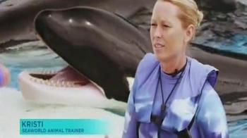 SeaWorld Cares TV Spot - Thumbnail 3