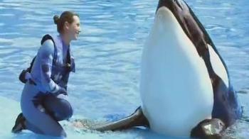 SeaWorld Cares TV Spot - Thumbnail 4
