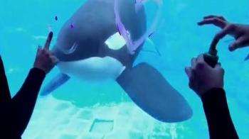 SeaWorld Cares TV Spot - Thumbnail 8