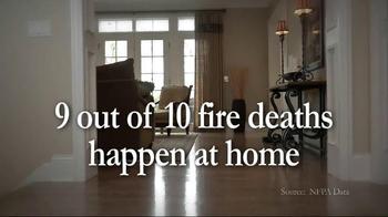 Home Fire Sprinkler TV Spot, 'Ask for Home Fire Sprinklers' - Thumbnail 4