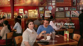 Red Robin Gourmet Burgers TV Spot, 'Two Dates' - Thumbnail 2