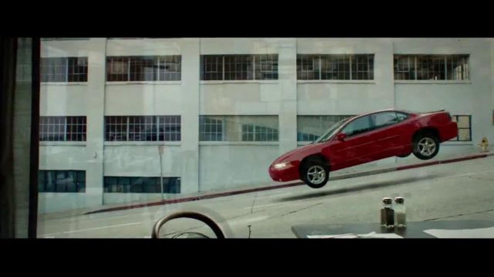 Firestone Complete Auto Care Tv Commercial A Race Against Time