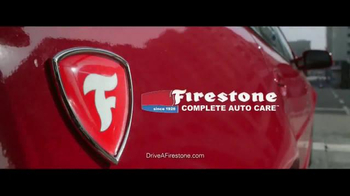 Firestone Complete Auto Care TV Spot, 'A Race Against Time' - Thumbnail 6