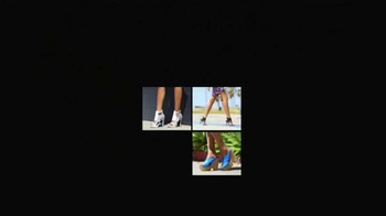 Shoedazzle.com TV Spot, 'BOGO' Song by Teddybears - Thumbnail 3