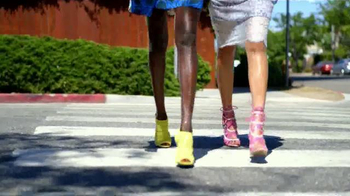 Shoedazzle.com TV Spot, 'BOGO' Song by Teddybears - Thumbnail 7