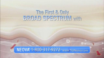 Neova TV Spot, 'Protect Your Skin From Future Sun Damage' - Thumbnail 3
